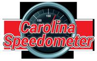 Carolina Speedometer 704-400-1194